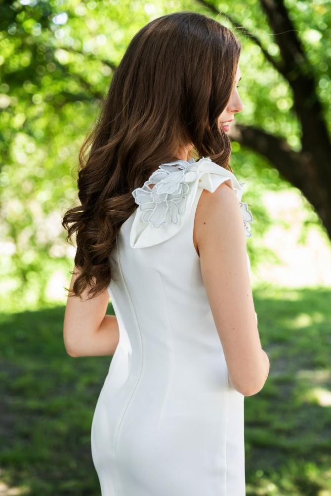 Sukienka Rebucja