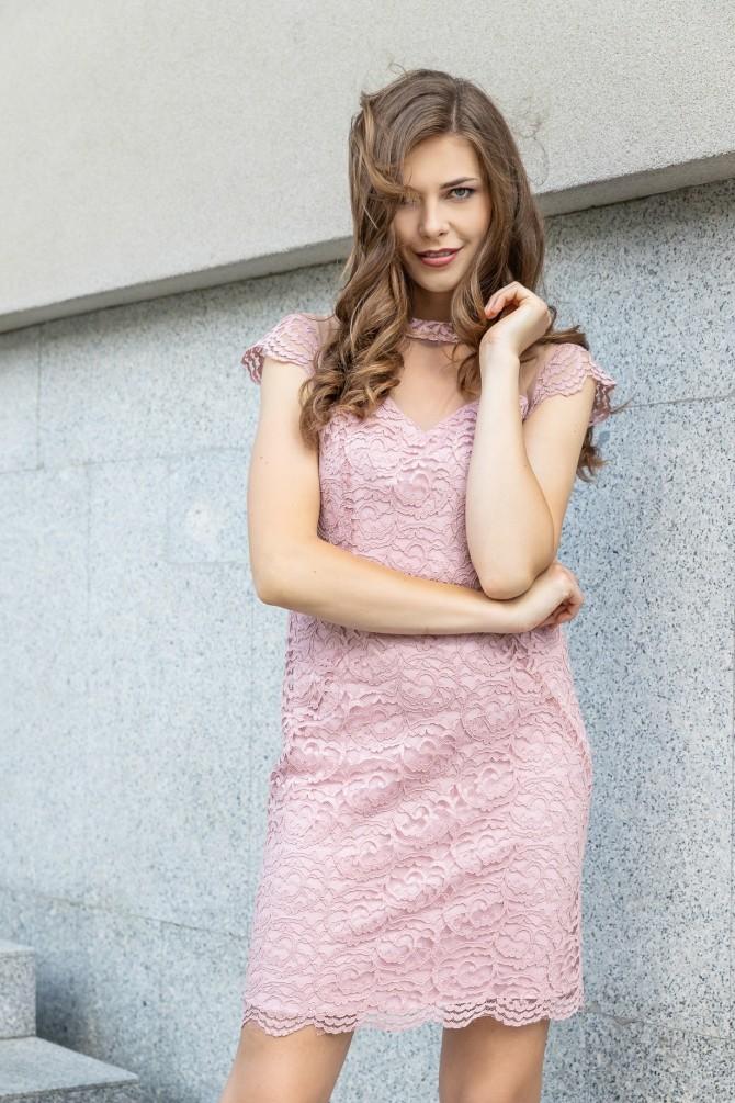 Koronkowa Sukienka VALENTINA