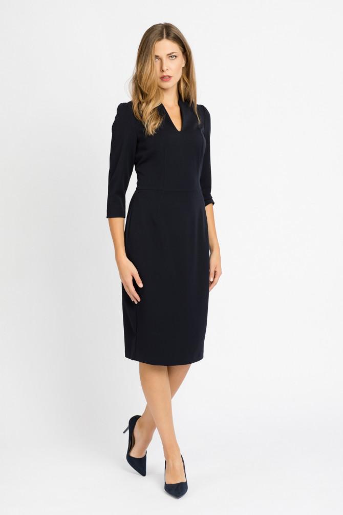 Dopasowana Sukienka ISOLA