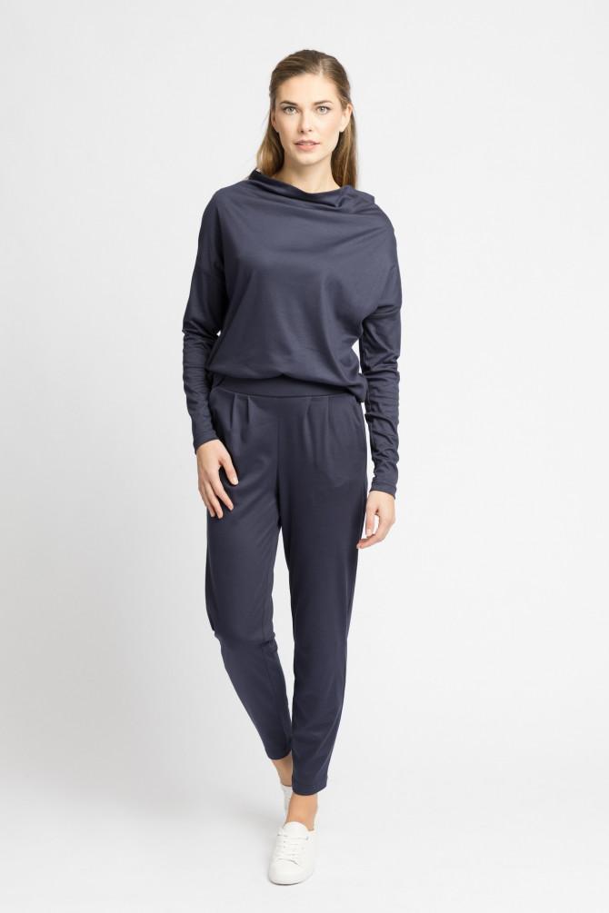 Bawełniana Bluza MEGGI