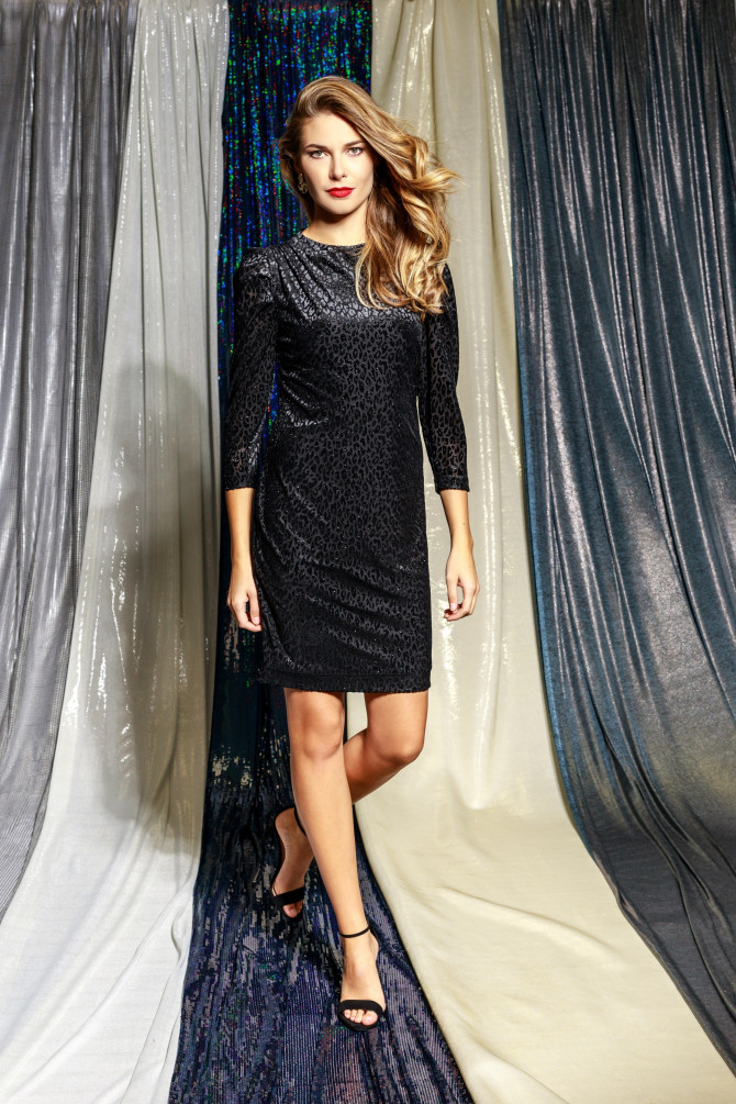 Sukienka SABRINA