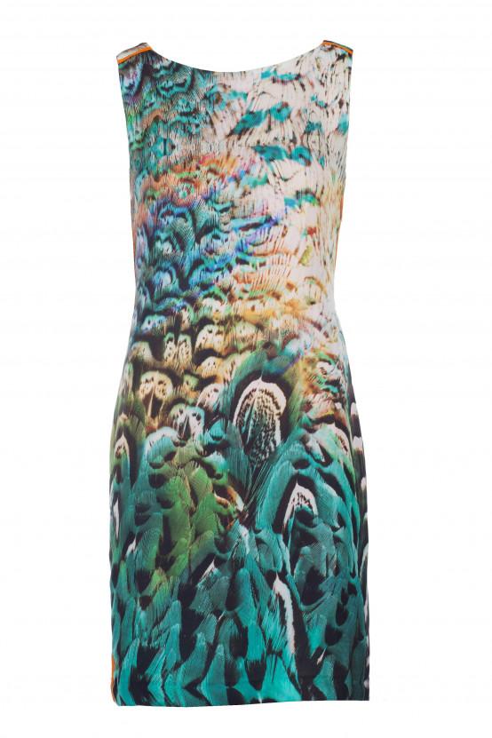 Sukienka KIWI