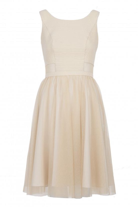 Sukienka WANILA