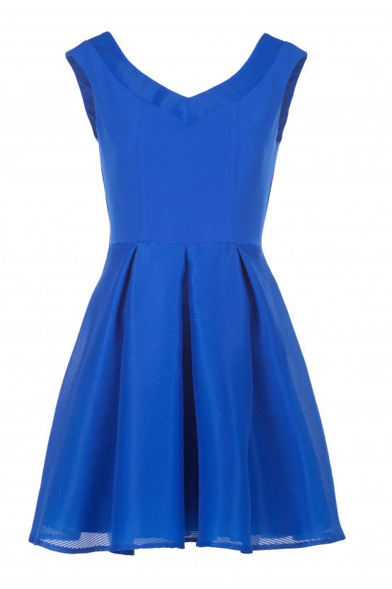 Sukienka CHILLI