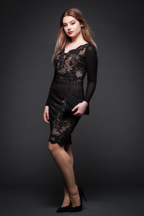 Sukienka BELLUCI