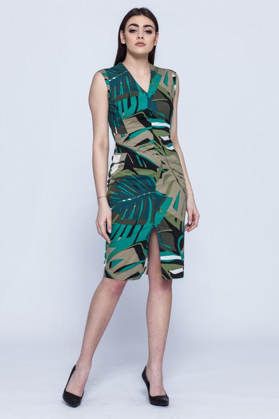 Sukienka LISTERA