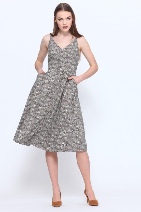 Sukienka RIMOSA