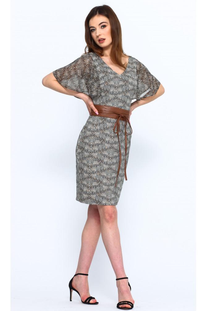 Sukienka Dameri