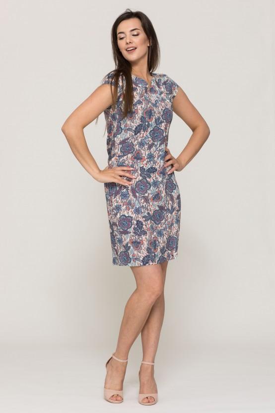 Sukienka FIDŻI