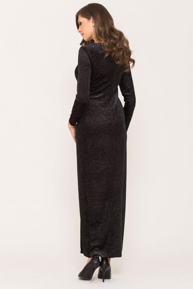 Długa Sukienka ISTERIA