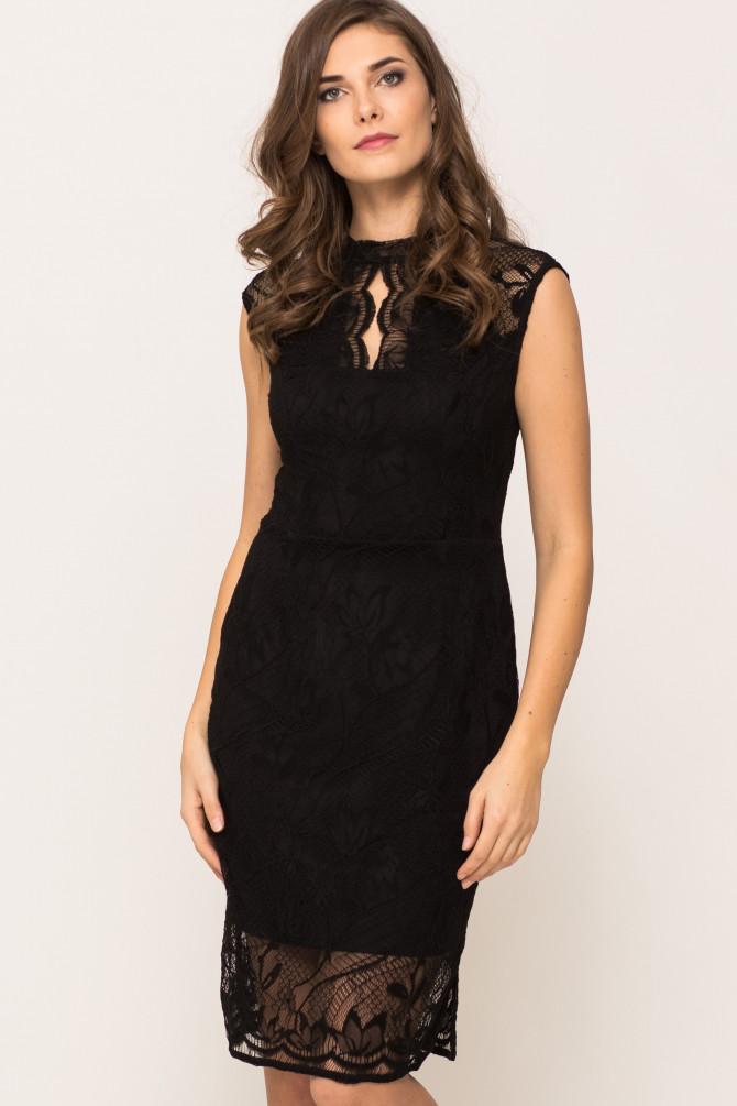 Koronkowa Sukienka IRENE