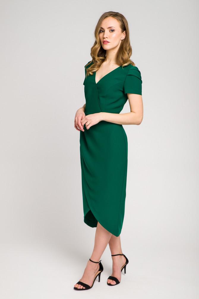 Elegancka Sukienka ANDRIA