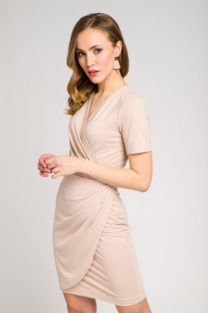 Dopasowana Sukienka ALIXE1