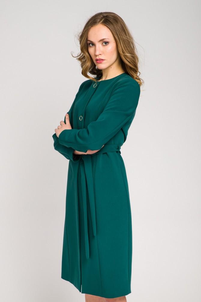 Elegancki Płaszcz MAGNUS
