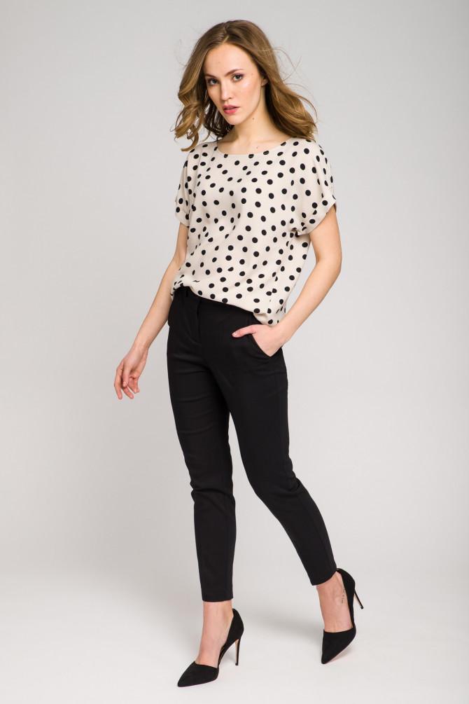 Eleganckie Spodnie KEBO1