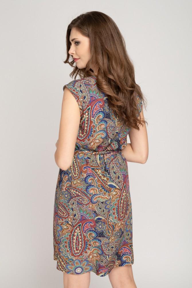 Sukienka SEVE